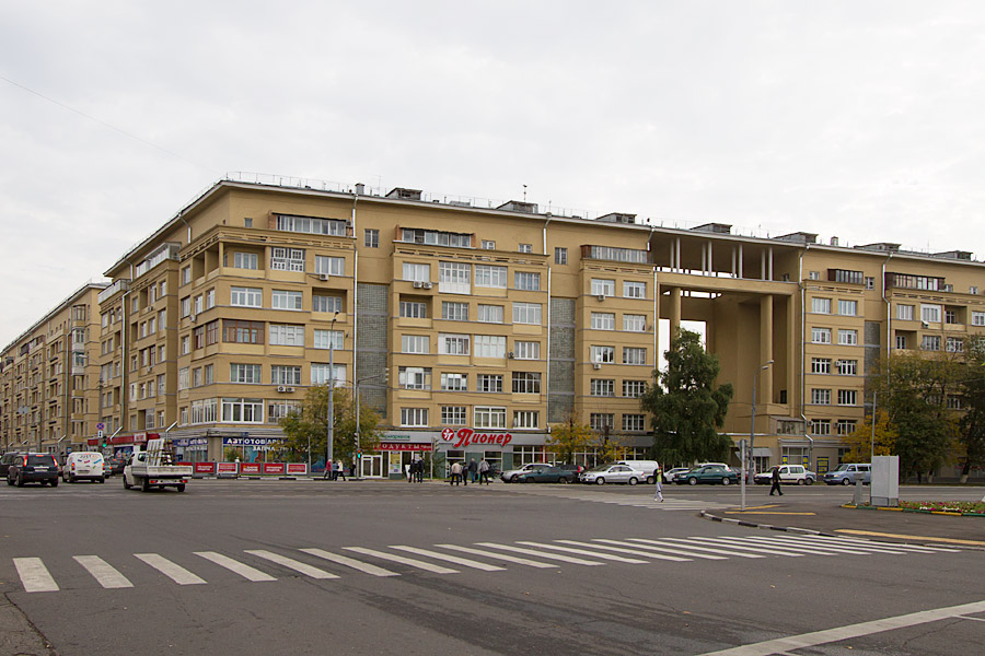 Руководство Завод Имени Лихачева